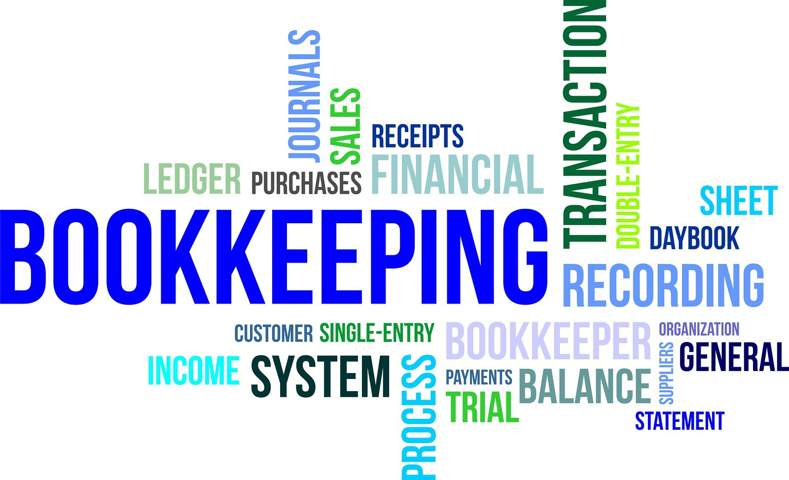 Bookkeeping | wangcocpa